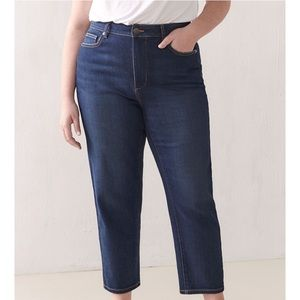 NWT Additionelle Slim Ankle Jeans